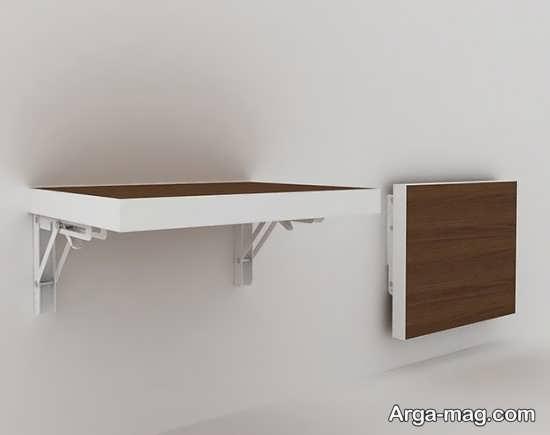 مدل میز تحریر مدرن