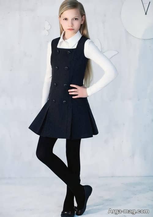لباس مجلسی متنوع برای نوجوان دختر