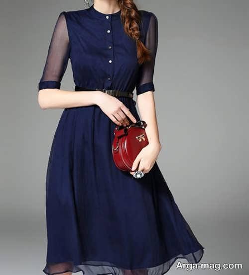 لباس مجلسی دخترانه خاص