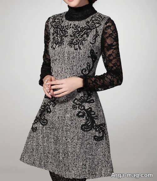 قشنگ ترین مدل لباس مجلسی نوجوان