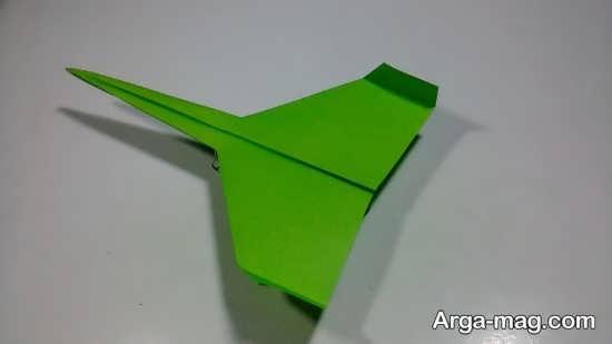 ایده خلاقیت هواپیما