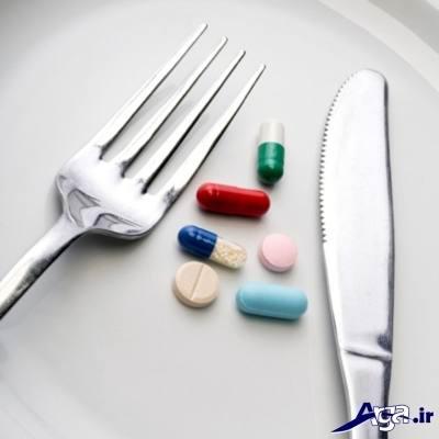 نحوه مصرف قرص آتورواستاتین