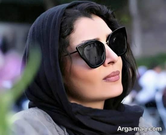 زندگی نوشته در مورد ساره بیات