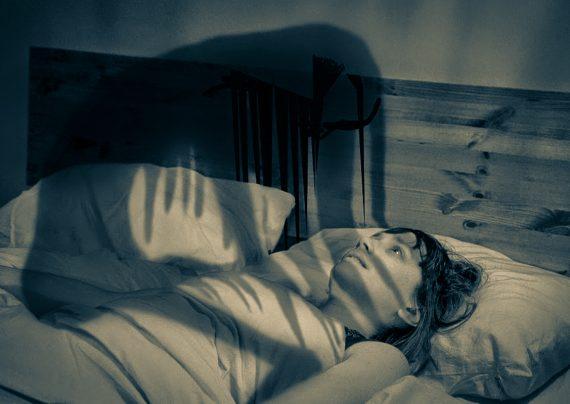 علت بختک در خواب