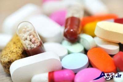 تداخلات دارویی قرص سلکوکسیب