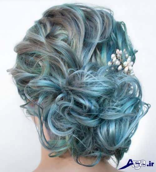 مدل آرایش موی شیک پرنسسی