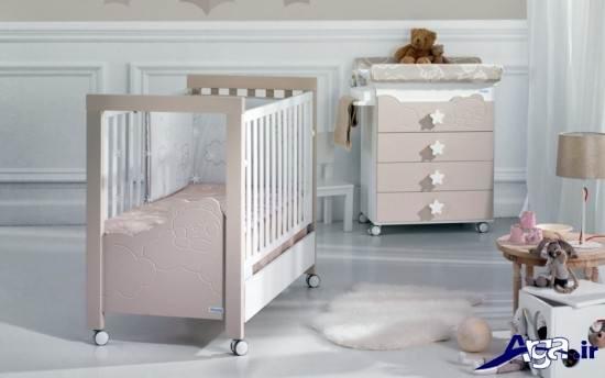 مدل سیسمونی برای نوزادان