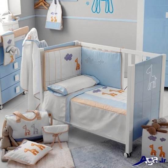 تزیینات سیسمونی نوزاد