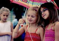 عوامل موثر در حسادت کودکان