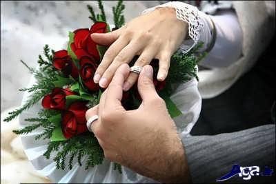 تبریک ازدواج به دوست