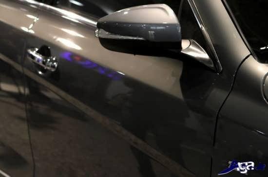تصاویر دنا پلاس و مشخصات فنی این خودرو