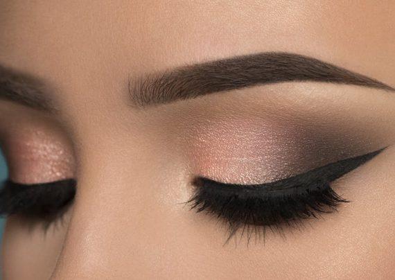 آموزش آرایش چشم های پف دار با جدیدترین متدهای آرایشی