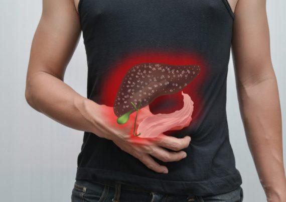 عوارض کبد چرب چیست
