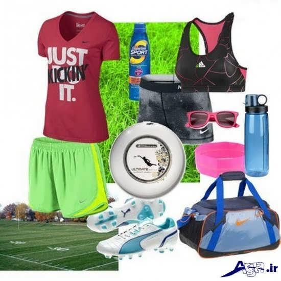 ست لباس ورزشی مردانه