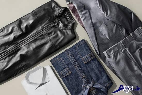 ست پوشاک مردانه جدید