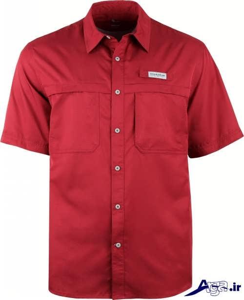 پیراهن مردانه ساده و شیک