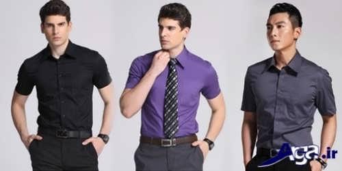 مدل پیراهن مردانه جدید