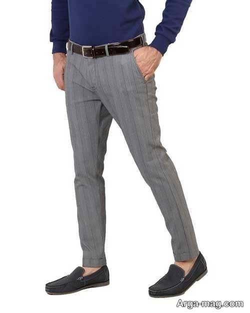 مدل شلوار اسپرت مردان