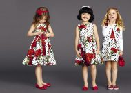 مدل لباس دخترانه بچه گانه با طرح های اسپرت و مجلسی
