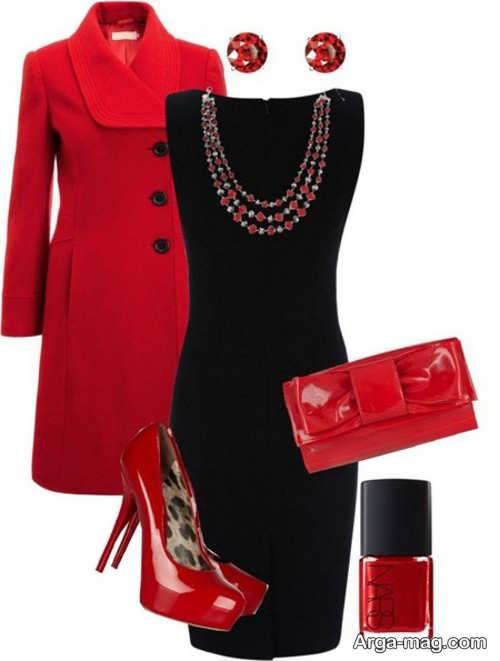 مدلهای ایده آل ست لباس مجلسی
