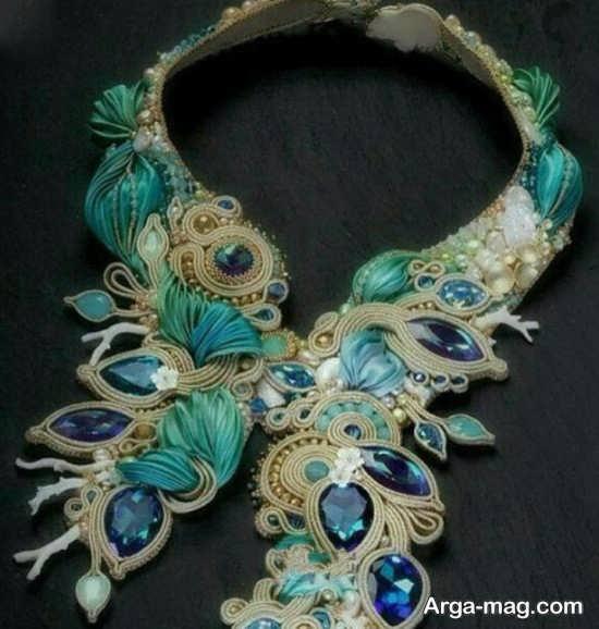 عثمان دوزی زیبای جواهر