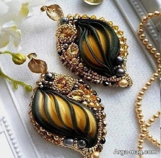 شفق دوزی دوست داشتنی جواهر