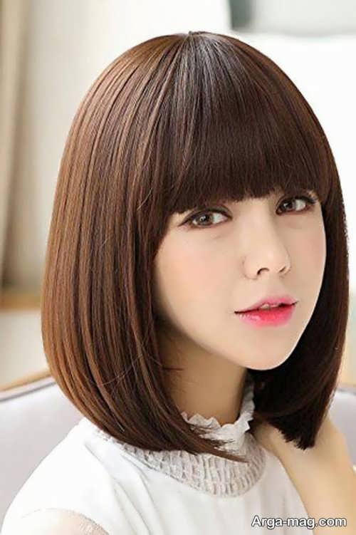 مدل موهای آناناسی
