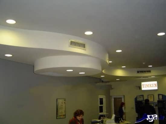 انواع مدل های کناف سقف و دیوار