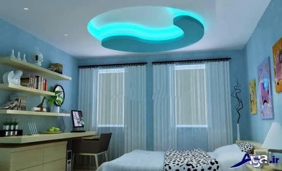 طرح زیبا برای کناف سقف