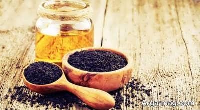 فواید شگفت انگیز سیاه دانه و عسل