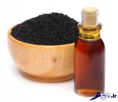 ترکیب سیاه دانه و عسل