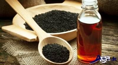 درمان سرطان روده با عسل و سیاه دانه