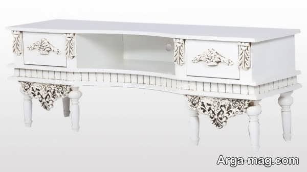 مدل جدید میز تی وی سلطنتی