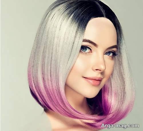 تصاویر مدل مو دخترانه کوتاه
