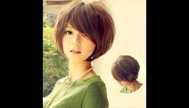 مدل موی دخترانه کوتاه فشن و شیک