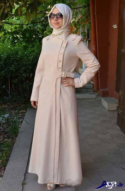 مدل مانتو زنانه تابستانی