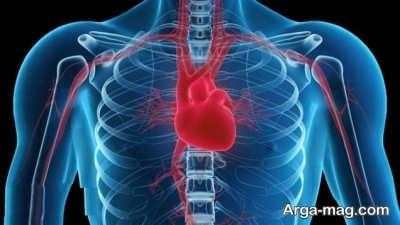 نشانه های بیماری قلبی