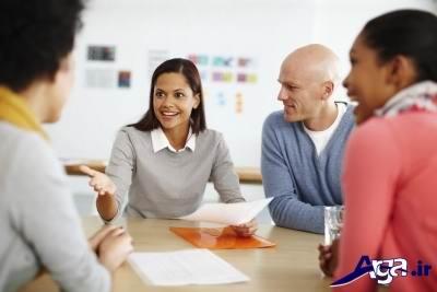 آموزش فن بیان برای سخنرانی