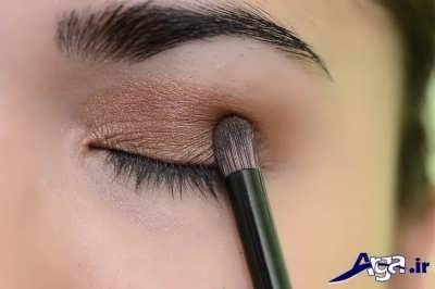 آموزش آرایش صورت دخترانه با جدیدترین متدها
