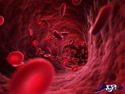 راه های جلوگیری از غلظت خون