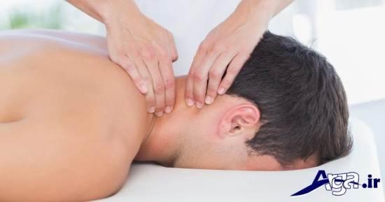 راههای درمان گرفتگی گردن