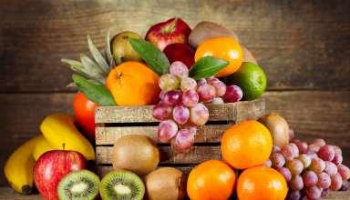 میوه های مفید در دوران بارداری