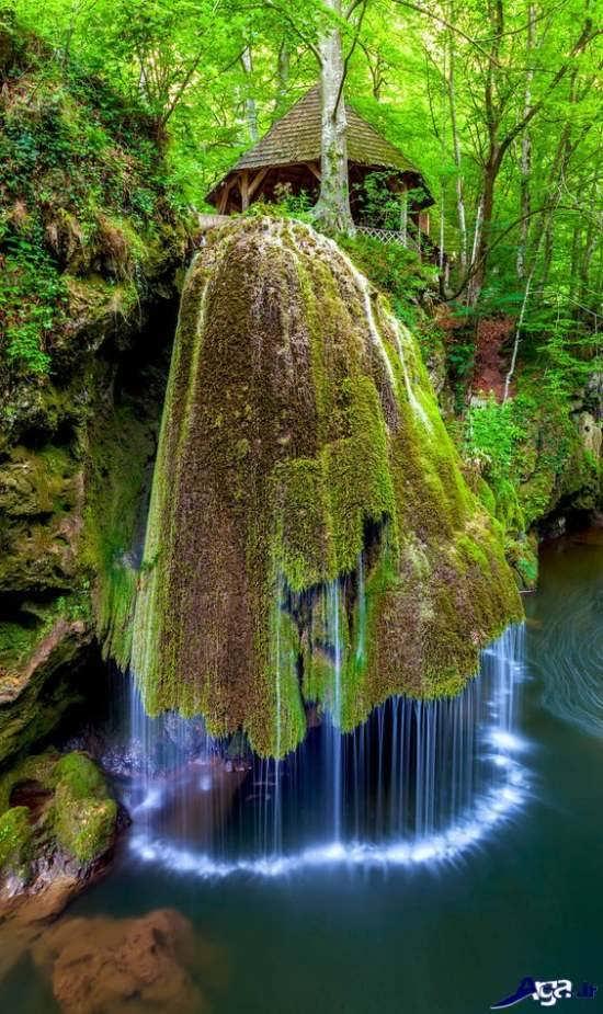 عکس منظره زیبا در رومانی