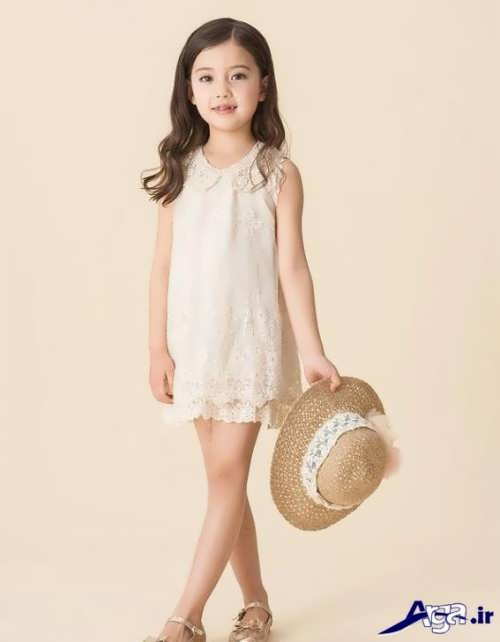 مدل لباس مجلسی شیک و زیبا یچه گانه