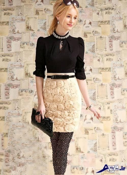 نتیجه تصویری برای مدل لباس اسپرت زنانه