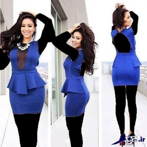 مدل لباس شیک فانتزی