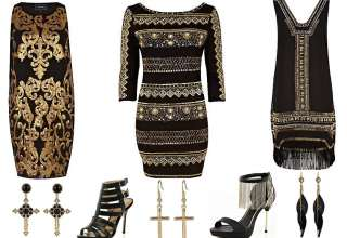 مدل ست لباس مجلسی زنانه و دخترانه