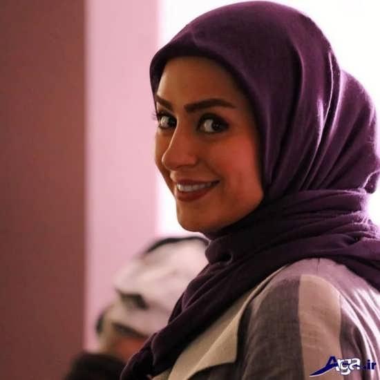 سمانه پاکدل بازیگر ایرانی