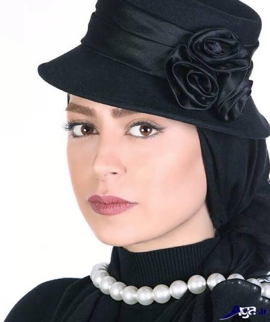 عکس مدل زیبای سمانه پاکدل