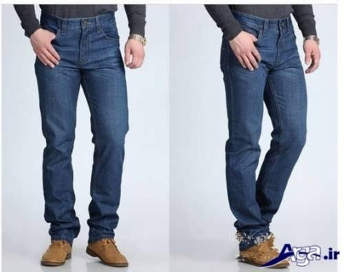 مدل شلوار جین مردانه زیبا